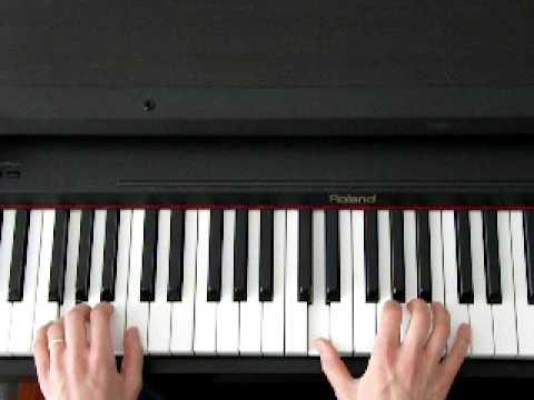 Cascada Everytime We Touch Piano Tutorial By Sabina Stucki Youtube