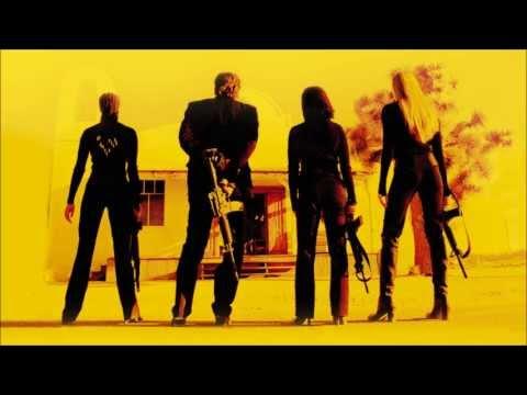 Kill Bill - Soundtrack - The Lonely Shepherd (Gheorghe Zamfir)