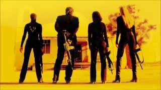 Kill Bill - Soundtrack - The Lonely Shepherd