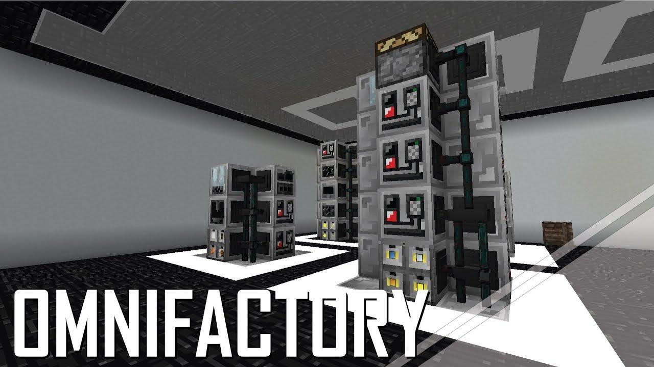 Omnifactory - 16 5 - BIG STREAM RECAP