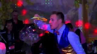 Шоу мыльных пузырей на свадьбу, юбилей, взрослый день рождения.