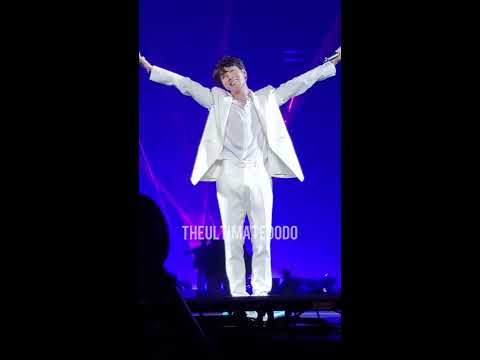 180909 Trivia 起: Just Dance @ BTS 방탄소년단 Love Yourself Tour In LA Fancam 직캠