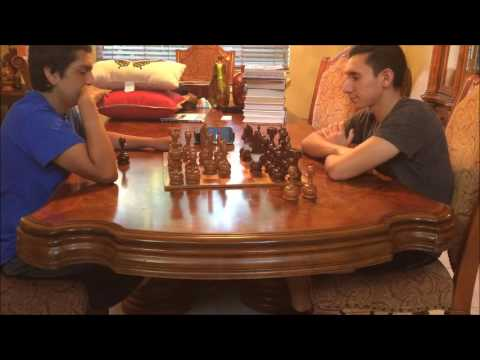 Chess is Love, Chess is Life