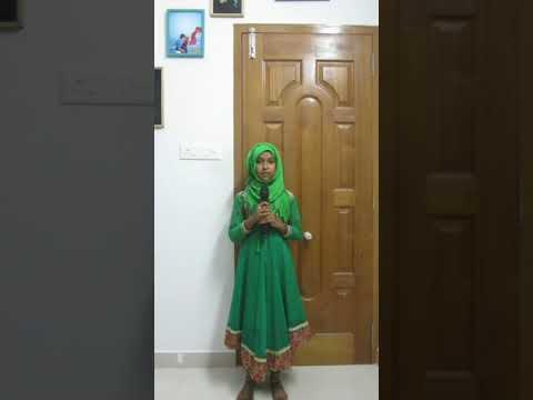 Azhakulla Fathima by Haibiya
