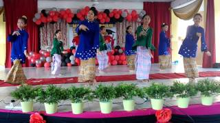 Video Dikir Puteri download MP3, 3GP, MP4, WEBM, AVI, FLV Agustus 2018