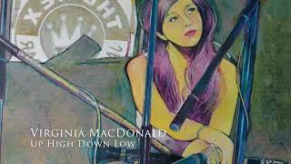 Virginia MacDonald - Clarinetist - Up High Down Low