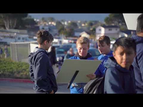 International School of Monterey Holiday Fund Drive
