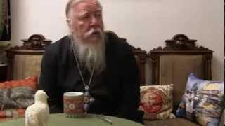 Протоиерей Димитрий Смирнов о духовной трагедии Кураева