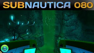 🌊 SUBNAUTICA [080] [Lost River Wasserfall] Let's Play Gameplay thumbnail