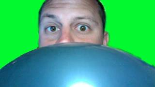 Two Science Tricks That Blow!!! (6.7.11)