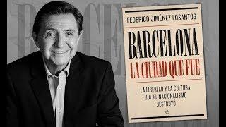 Los Libros: 'Barcelona, la ciudad que fue'