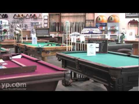 Sierra Nevada Spas & Billiards in Carson City