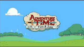 Adventure Time i was wrong