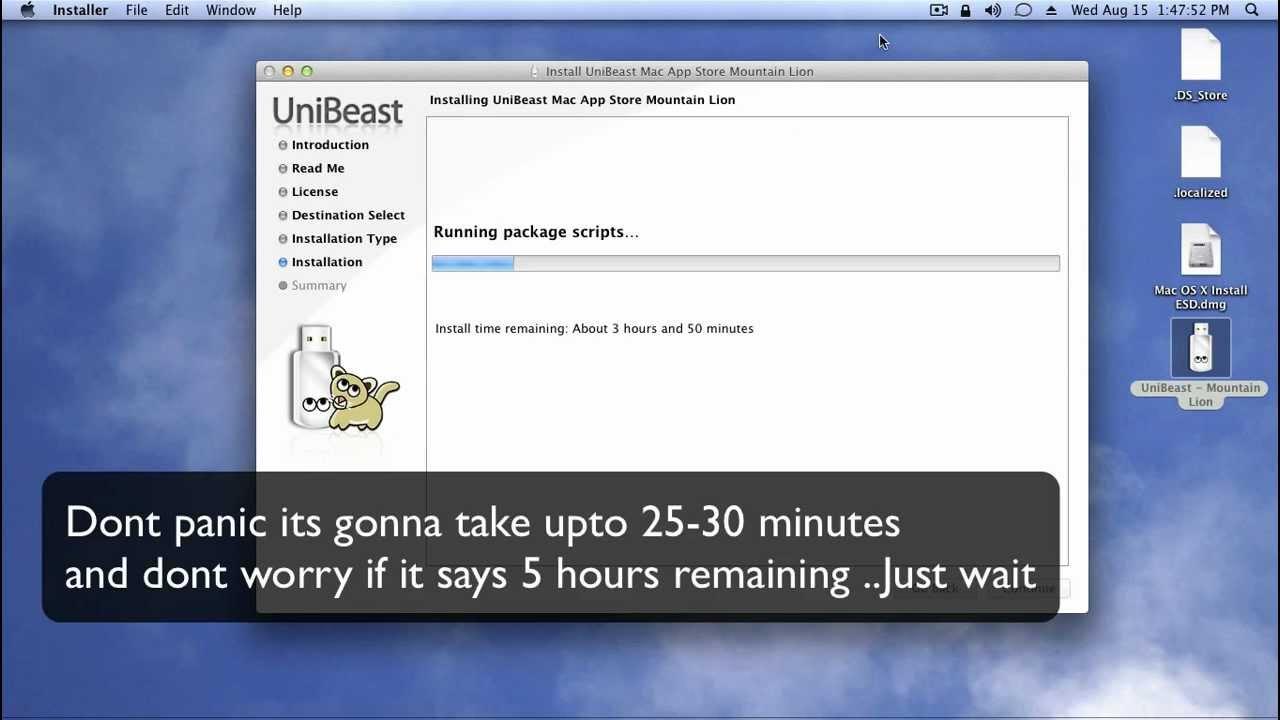 Os X Yosemite Bootable Usb For Intel Pcs