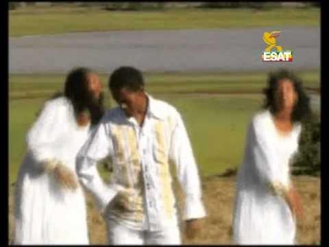 EM258 Sinyl Mcolil  Oromifa Ethiopian Music