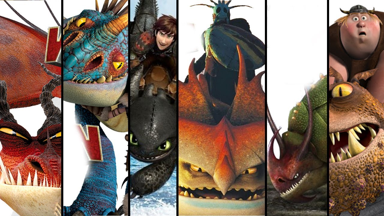 It's just a photo of Rare Pictures of Dragons From How to Train Your Dragon