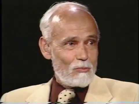 Huston Smith (1919-2016): Psychology of Religious Experience, Thinking Allowed w/ Jeffrey Mishlove