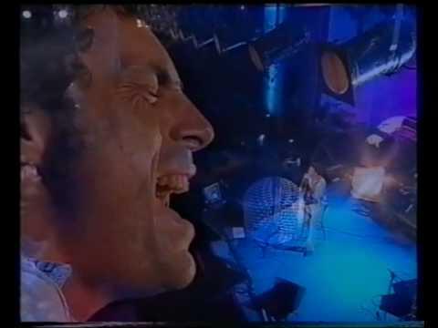 Alex Britti - Oggi Sono Io - Premio Città di Recanati 2002