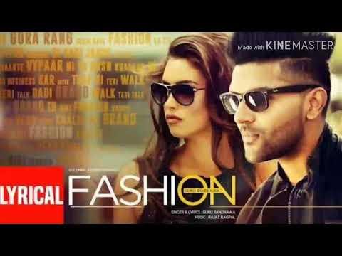fashion-2-song-download,-guru-randhawa-songs,-fashion-theme-song-mp3-download,-guru-randhawa-sad