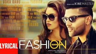fashion-2-song-download-guru-randhawa-songs-fashion-theme-song-mp3-download-guru-randhawa-sad
