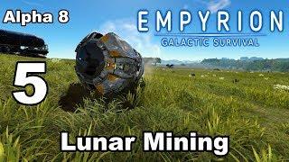 Empyrion – Galactic Survival - Alpha 8 - 5 -