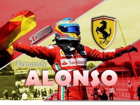 Fernando Alonso│Ferrari│F1│2013│HD