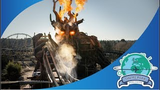 The Theme Park News Show - 22nd March 2019 thumbnail