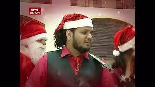 Yeh Rishta Kaya Kehlata: Child actress Misthi celebrates Christmas with News Nation