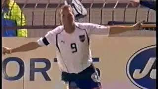 QWC 2006 Northern Ireland vs. Austria 3-3 (13.10.2004)
