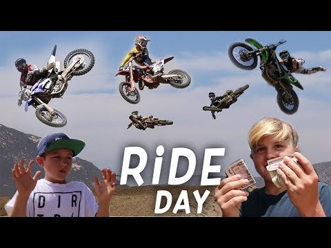 Beef At Pala?! Whip Contest With Dangerboy, Axel, Bryce Hudson & More!