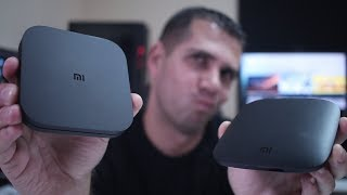 Should I BUY the Mibox S or Mibox 3 ?