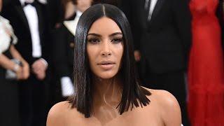 Kim Kardashian REVEALS New Glam Masters Reality Show