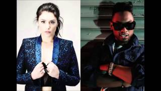 Miguel Feat. Jessie Ware - Adorn (Official Remix)