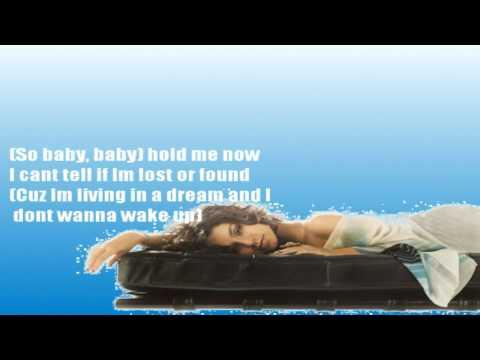 Vanessa Hudgens-Vulnerable lyrics