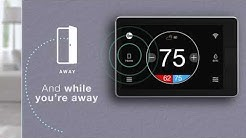 Introducing the EcoNet Smart Thermostat