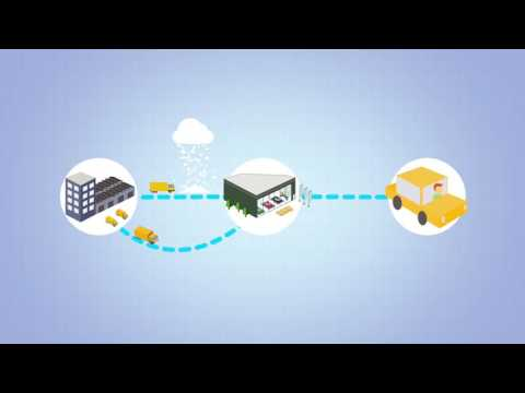 The Excellent Supply Chain - Groupe PSA