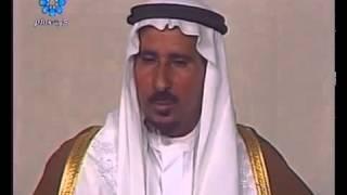 قصه الذيب سرحان مع البدوي