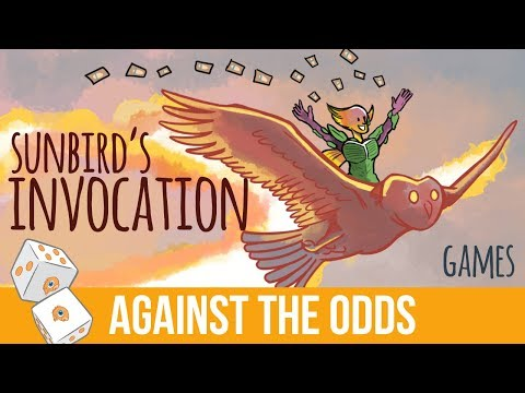 Against the Odds: Sunbird's Invocation (Games)