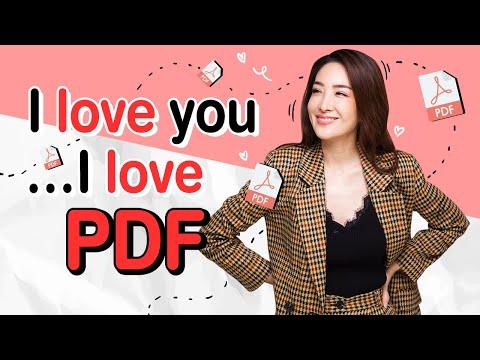 I love you ...I love PDF | Joy Sunansa