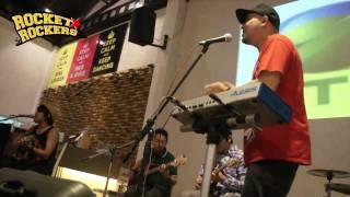 Rocket Rockers - Hitam Putih Dunia (Live at Rocklamasi II 2nd Anniversary of RRF Bandung)