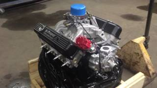 Blueprint 355 crate engine gpc blueprint engines chrysler 493 malvernweather Gallery