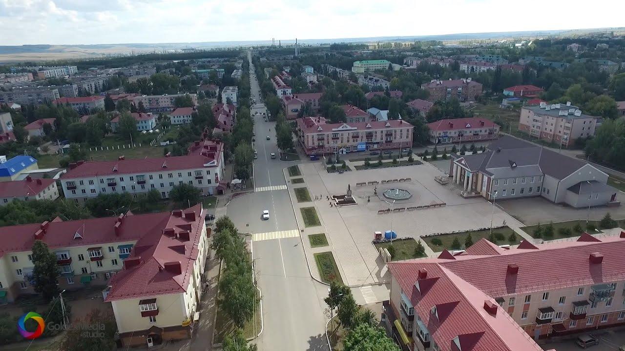 фото города азнакаево
