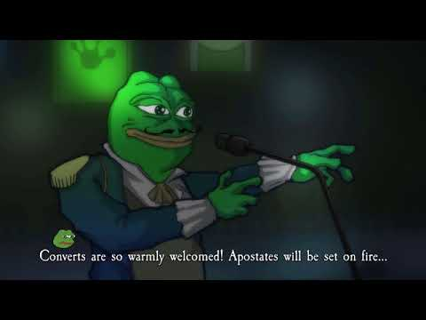 Music   President of France   Rock Les Mis Parody (Originally by Free press of Kekistan)