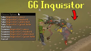 LEVEL 96 LOSES 485,359,114 GP - OSRS BEST HIGHLIGHTS - FUNNY, IMPRESSIVE & WTF MINUTES # 71  | NewsBurrow thumbnail