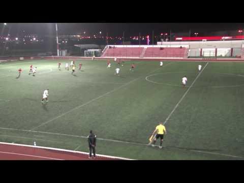 Gibraltar UTD FC v Lincoln Red Imps FC 17/03/17