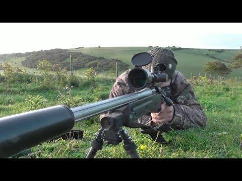 Poult Protection - Fox Control