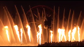 World of Color (Full Show), Disney California Adventure