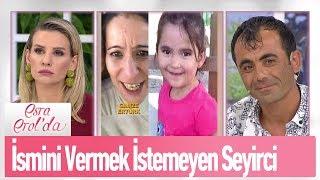 ''Muharrem Bey kız kardeşimi kaçırdı'' - Esra Erol'da 19 Haziran 2019