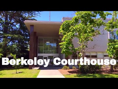 Berkeley Courthouse