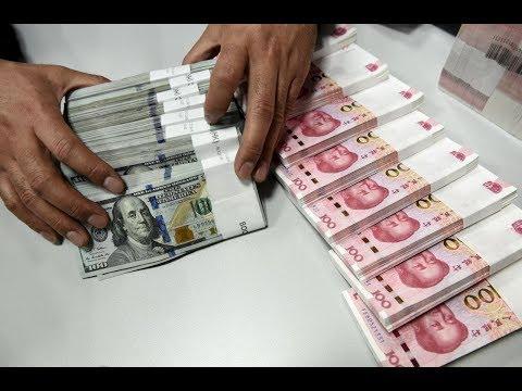 《石涛聚焦》「习近平 – 易纲无法解决—商业银行没有美元了」华尔街:中行缺口700亿美元 根本原因—没人要人民币 中共偏偏与美联储无正常协议 关键看其外汇储备有多少美元现金